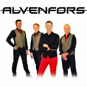 Alvenfors