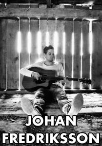 Johan F