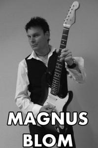 Magnus B